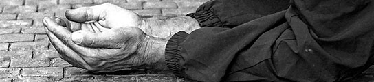 En los países en desarrollo viven 1.300 millones de personas por debajo de la línea de pobreza.