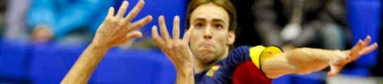 España voleibol (Falasca y Subiela)