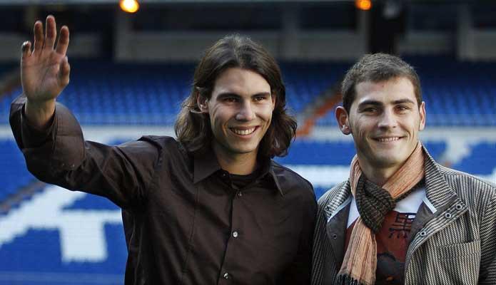 صور خاصه لي نادال مع لاعبي الريال مدريد2013,صور2013,Photos Football 2013 720108.jpg