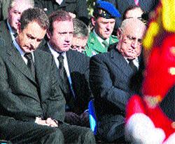 Los tres etarras huidos tenían bombas lapa para atentar en España