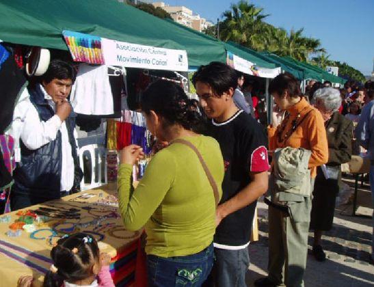 jornada integracion inmigrantes