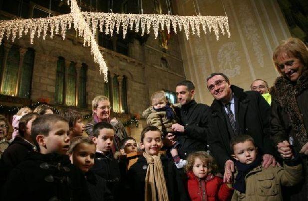 Navidad Lleida