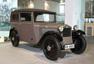 Los automóviles de DKW