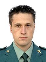 El guardia civil fallecido, Trapero