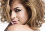 Eva Mendes, desnuda para defender a los animales