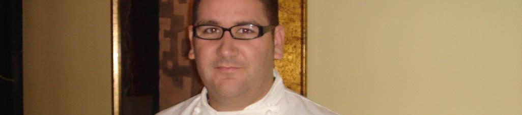 Chef Dani Martín