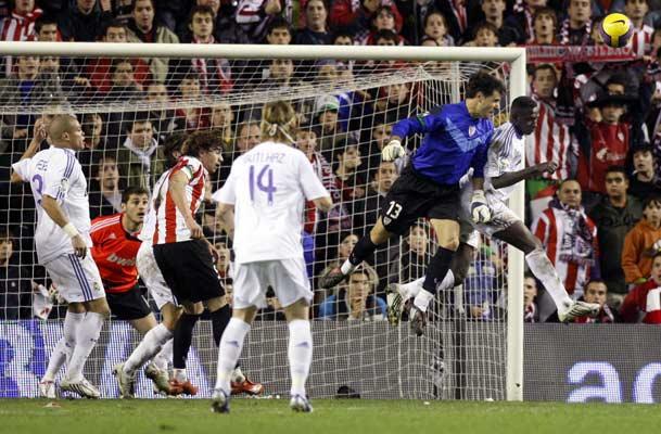 Athletic - Real Madrid