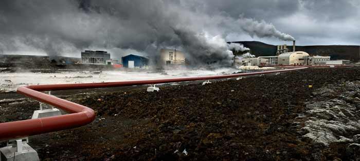 Islandia, un modelo alternativo (2)
