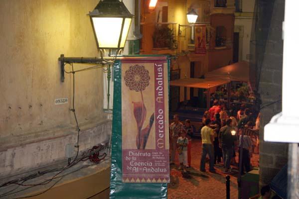 La Postmovida en el centro de Cádiz