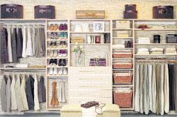 instala un vestidor en tu habitacin - Habitacion Vestidor