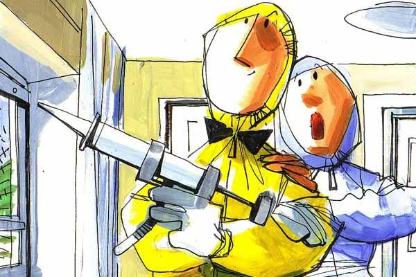 Protege tu casa del frío