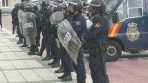 Dispositivo policial 214