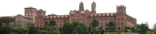 Universidad Pontificia de Comillas