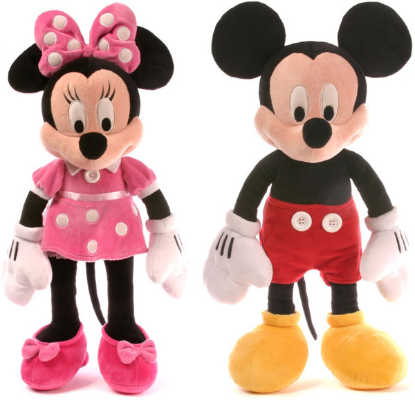 Denuncian el peligro de asfixia en nueve modelos de muñecos de la ...