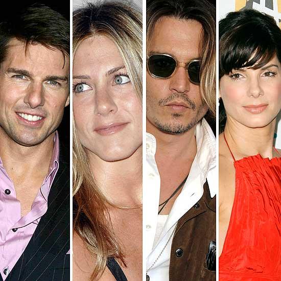 Tom Cruise, Jennifer A...