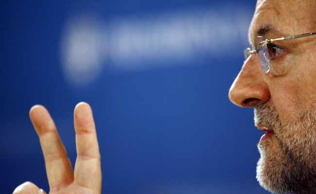 Rajoy, contra el canon