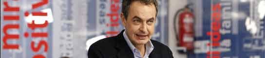 Las promesas de Zapatero