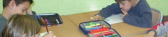 La vuelta al cole de los escolares costará de media 825 euros por alumno