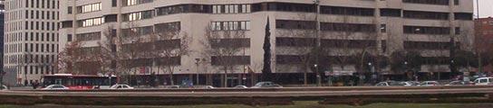 Juzgados Plaza de Castilla