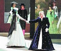 Verdi a través del teatro, la fotografía o la ópera