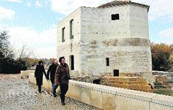 Los Sotos acogerá un nuevo museo