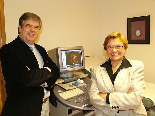 Un software detecta el síndrome de Down