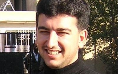 Ali Shafeya Al-Moussawi