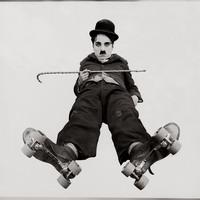 The Rink, 1916. © Bubbles Inc., cortesía de NBC Photographie, París