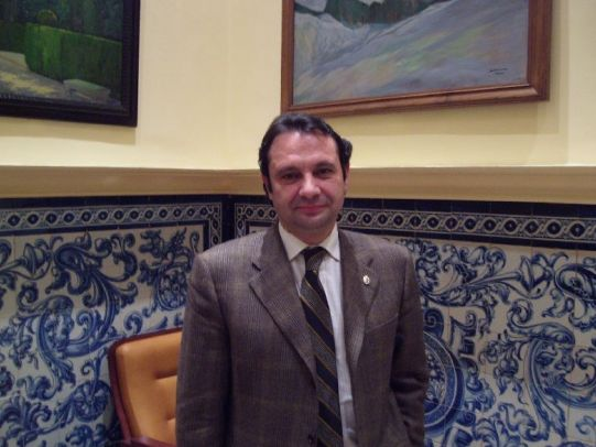 Alcalde de Segovia