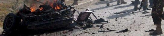 Violencia en Irak