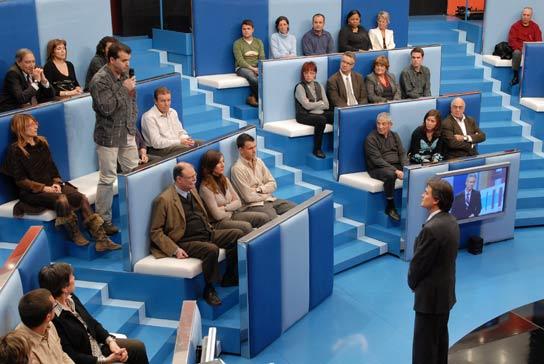 Artur Mas responde a los ciudadanos