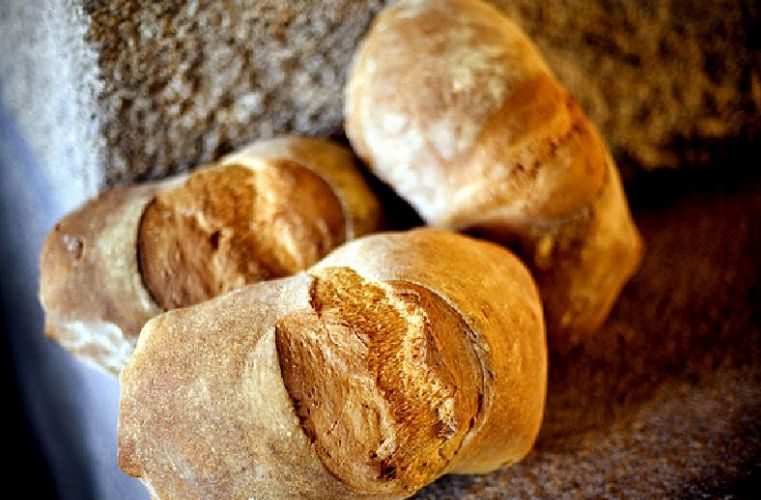 Un pan con historia