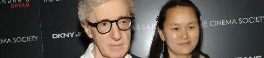 Woody Allen y Soon-Yi