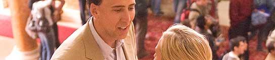 Nicholas Cage y Diane Kruger en 'La búsqueda: el diario secreto'.