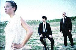 Marlango «Somos devoradores de música, y siempre queda algo»