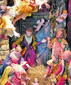 Ocio y diversión en navidad