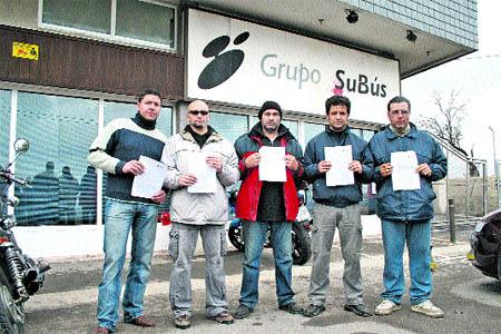Despidos en La Alcoyana y fin de huelga del TRAM