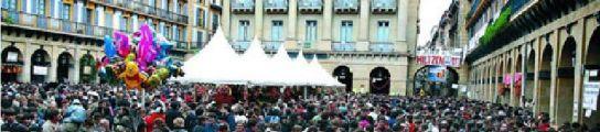 Feria Santo Tomás