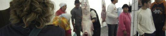 Sacrificio del Cordero en Ceuta
