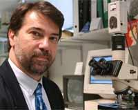 Pedro Alonso, inventor de la vacuna contra la malaria (EFE).