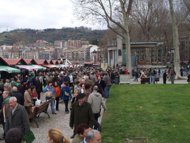 Santo Tomás 2007