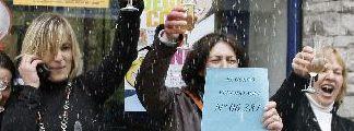 Asturias desborda de alegría con el 'Gordo'