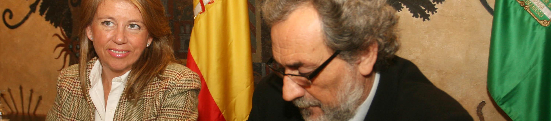 Defensor del Pueblo Andaluz, Jose Chamizo