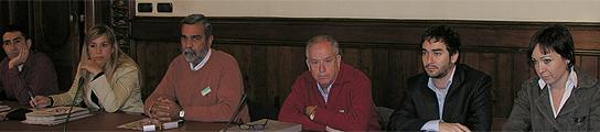 Compromiso institucional para instalar más medidores de radiación en Tarragona