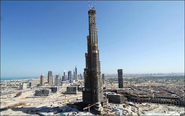edificios ms altos del mundo la torre dubai las dimensiones de la torre dubai destacan por encima del resto archivo ampliar