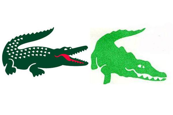 a12d6a65155 Dos dentistas ganan a Lacoste la batalla por la exclusividad del cocodrilo