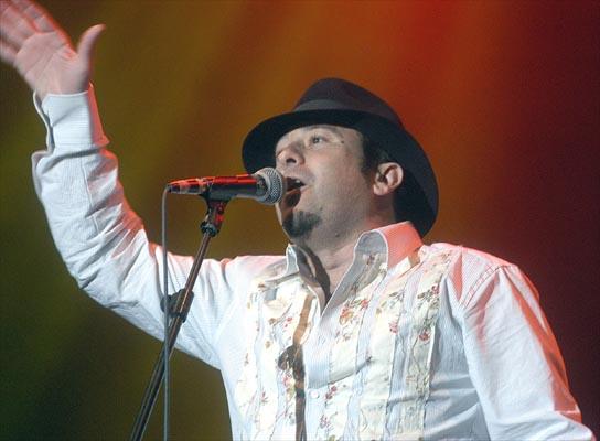 José Luis Figuereo