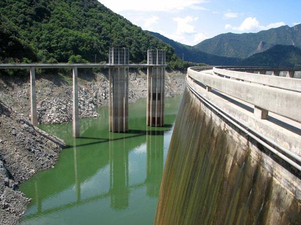 Sequía en Cataluña
