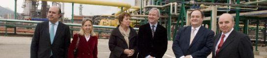 Ampliación refinería Repsol