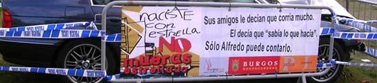 Campaña de Sensibilización del Ayuntamiento de Burgos